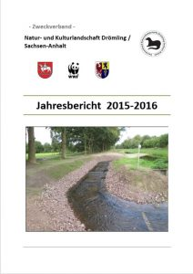 Jahresbericht 2015-2016