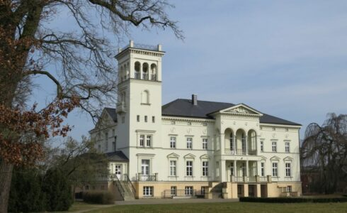 Schloss Kunrau
